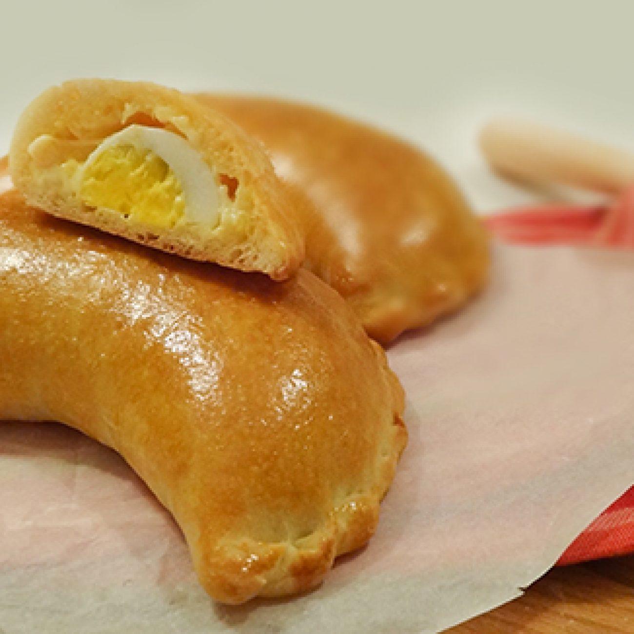 ождественские пирожки с сюрпризом – Гвезели