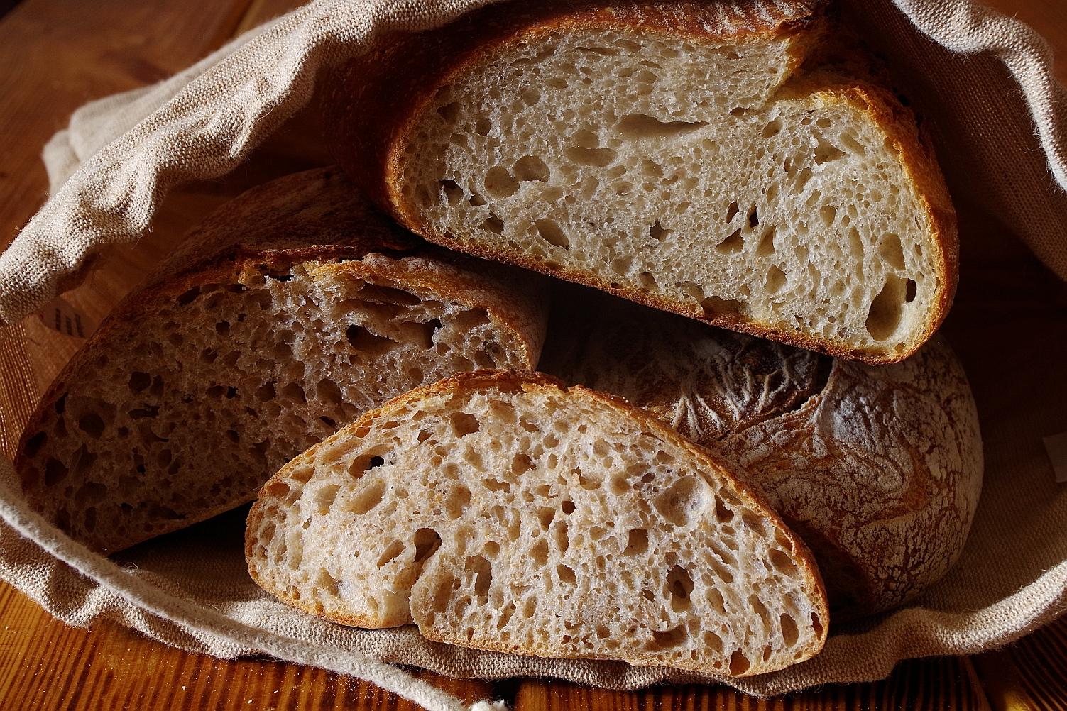 Дигомский хлеб