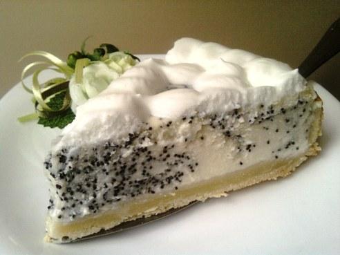 Вкуснейший маковый торт  Очередной крутой рецепт!