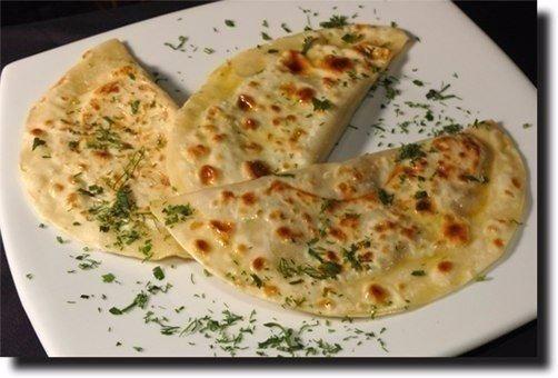 Чебуречки с сыром,быстро и вкусно