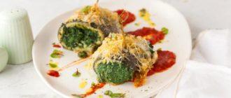Это блюдо понравится даже тем, кто относится к рыбе довольно «прохладно»
