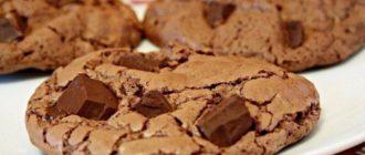 Это волшебное печенье исполняет желания любого сладкоежки.