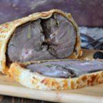 Авторство рецепта принадлежит французскому шеф-повару Полю Бокюзу. Это очень вкусное, ароматное, эффектное блюдо по настоящему удивит ваших гостей.