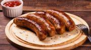9 полезных советов для жарки колбасок на мангале и рецепт приготовления идеальных колбасок