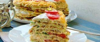 Кабачковый торт: вкуснятина, которую вы еще не пробовали