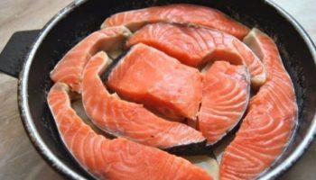 Вкус – потрясающий! Легкое и быстрое в приготовлении блюдо порадует вас и ваших родных