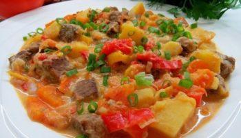 Очень вкусное и нежное блюдо, готовлю его довольно часто, так как его любят и взрослые, и дети