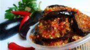 Острый салат на зиму «Манжо» Любители острого оценят!!!