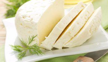 Приготовьте очень вкусный сыр — сулугуни в домашних условиях!, Готовится легко и быстро!