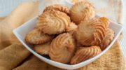 Домашнее печенье «Тающие моменты»