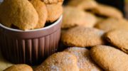 Печенье песочное «Сметанное»