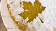 Десерт из тыквы (сладкая выпечка к чаю) тыквенный пирог