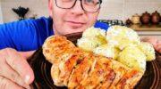 Картошка с мясом по-фински