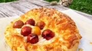 Мегрельские хачапури — самые сырные хачапури