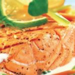 Нежная рыба в ароматном пикантном соусе