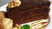 Супер простой, супер вкусный, супер шоколадный!