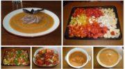 Суп-пюре овощной с говядиной в духовке! Вы такое еще не пробовали!