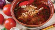 Этот суп поможет приготовить современная кухонная помощница, при этом вы затратите минимум усилий