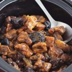 Тушеная говядина с черносливом: пошаговый рецепт