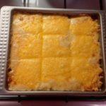 Это блюдо очень любит мой муж. Достаточно легкий в приготовлении, а главное очень вкусный !