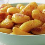 Жареную картошку готовлю теперь только так!