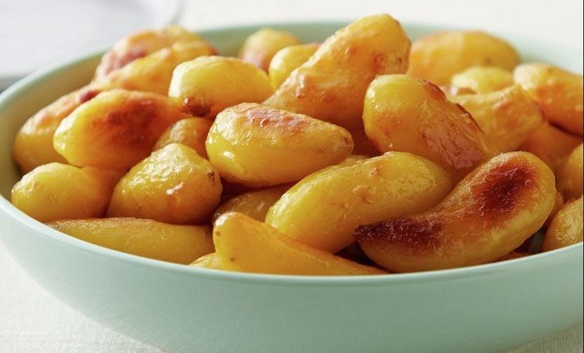 Жареную картошку готовлю теперь только так