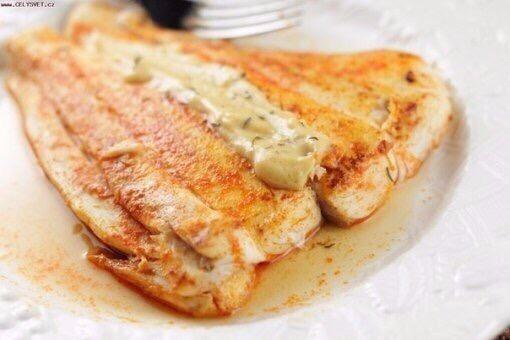 Нежная скумбрия! Очень простой способ насладиться вкусной рыбкой и насытить свой организм правильными белками и жирами.