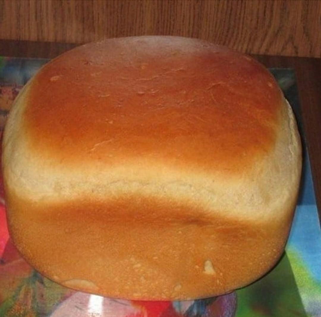 По скольку в магазинах хлеб все время дорожает ,а качество продукта становится сомнuтельным,предлагаю испечь хлебушек дома!