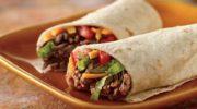 Мексиканский буррито, просто пальчики оближешь! Гости будут в восторге!