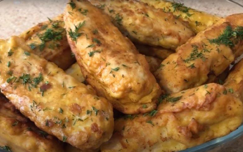 «Мясные пальчики» — пожалуй лучшая новогодняя закуска!