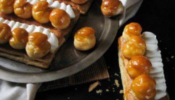 Очень вкусные французские булочки!