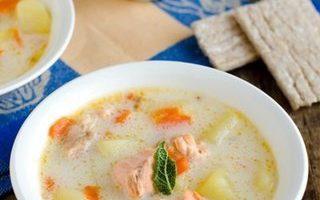Суп очень и очень вкусный!