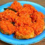 Незаслуженно забытый рецепт советской кухни — «Рыба под маринадом»!