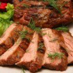 Простой способ сделать мясо более сочным, а его вкус насыщенным