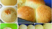 Сегодня у меня для вас рецепт невероятно мягких и пышных творожных булочек на дрожжах