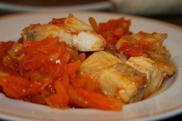 Чудесное, полезное и малокалорийное блюдо, друзья! Может служить как самостоятельным блюдом, так и закуской
