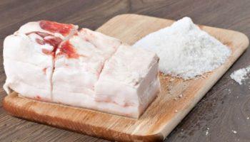 5 блюд, которые можно приготовить с салом