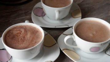 Правильное какао как в детском саду, рецепт с фото