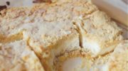 Смешал, насыпал, запек и съел! Самый простой пирог!