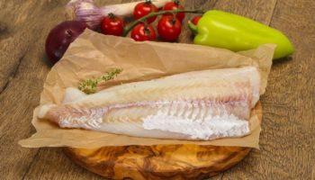 Три блюда из минтая, которые вам понравятся