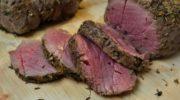 Буженина из говядины с чесноком в мультиварке, рецепт с фото и видео