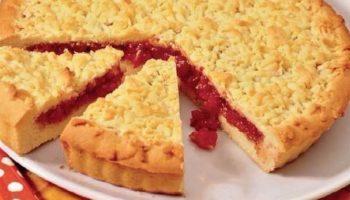 Вот что знaчит удачный рецепт! Любимый пирог!