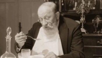 4 рецепта супов из знаменитых кинофильмов