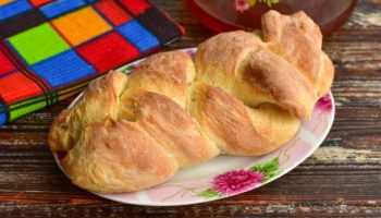Хлеб «Дачный»