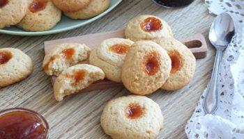 Отсадное песочное печенье