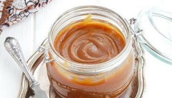 Карамель со сливками и маслом, рецепт с фото