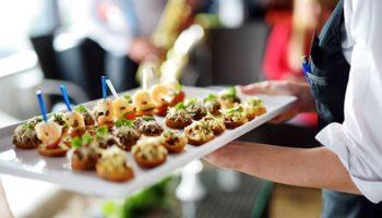 9 идей блюд для вечеринки с друзьями