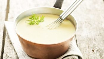 Соус «Бешамель» для лазаньи, овощей и запеканок
