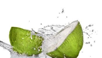 Любимый напиток звезд — кокосовая вода: в чем ее польза?