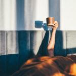 Кофе на рассвете - худшее, что вы можете сделать для своего тела